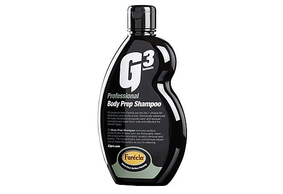 Farecla G3 Body Prep Shampoo 500ml