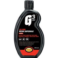 Farecla G3 Resin Superwax 500ml
