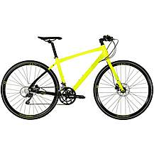 image of Raleigh Strada Speed 1 Mens Hybrid Bike