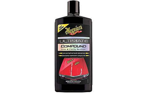 image of Meguiar's Ultimate Compound 450ml