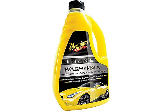 Meguiar's Ultimate Wash & Wax 1.42 Litre