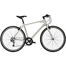 image of Raleigh Strada 3 Mens Hybrid Bike 2016