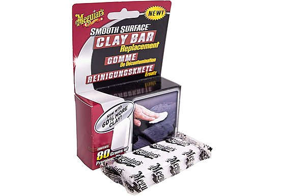 Meguiar's Clay Bar Replacement