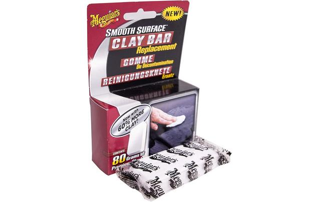 Image result for meguiars clay bar