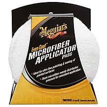 image of Meguiar's Even Coat Applicator Pads