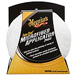 image of Meguiars Even Coat Applicator Pads