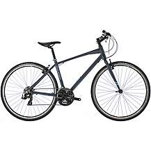 image of Raleigh Strada 1 Mens Hybrid Bike