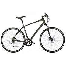 "image of Raleigh Strada TS 3 Mens Hybrid Bike - 16"", 18"", 20"", 22"" Frames"