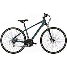 image of Raleigh Strada TS 2 Mens Hybrid Bike