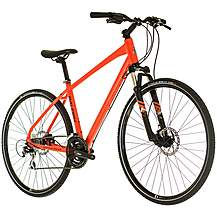 image of Raleigh Strada TS 1 Mens Hybrid Bike