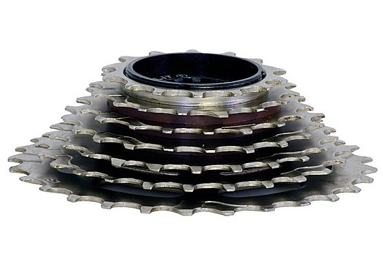 Halfords 7 Speed Freewheel 14-28T