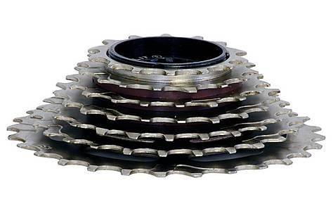 image of Halfords 7 Speed Freewheel 14-28T
