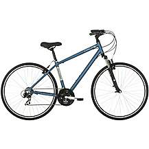 image of Raleigh Circa 3 Mens Hybrid Bike