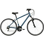 "image of Raleigh Circa 3 Mens Hybrid Bike - 16"", 18"", 21"" Frames"