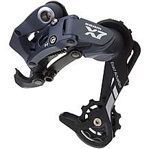 image of SRAM X7 9 Speed Rear Bike Derailleur - Long cage