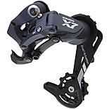 SRAM X7 9 Speed Rear Bike Derailleur - Long cage