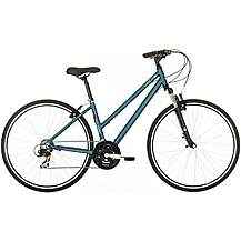 "image of Raleigh Circa 3 Womens Hybrid Bike - 14"", 17"" Frames"