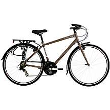 "image of Raleigh Circa 2 Mens Hybrid Bike - 16"", 18"", 21"" Frames"
