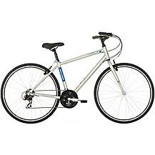 "image of Raleigh Circa 1 Mens Hybrid Bike - 16"", 18"", 21"" Frames"