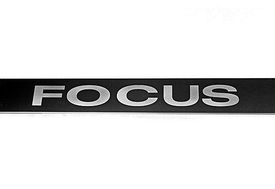 Richbrook Door Sill Protector Ford Focus 2 Door