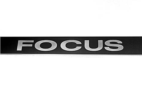 image of Richbrook Door Sill Protector Ford Focus 2 Door