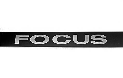 image of Richbrook Door Sill Protector Ford Focus 4 Door