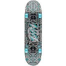 image of XOOTZ Double Kick Skateboard
