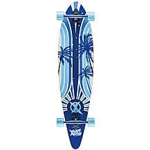 image of XOOTZ Longboard