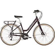 image of Raleigh Centros 2 Womens Hybrid Bike