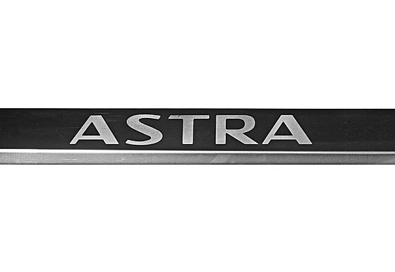 Richbrook Door Sill Protectors 'Astra H'