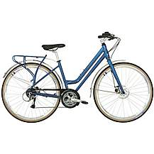 "image of Raleigh Centros 1 Womens Hybrid Bike - 15"", 18"", 21"" Frames"