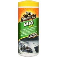 Armor All Bug & Tar Wipes x 30