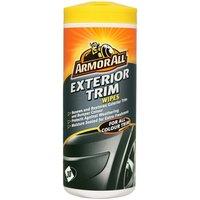 Armor All Exterior Trim Wipes x 30