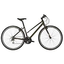 Raleigh Strada 2 Womens Hybrid Bike 2016
