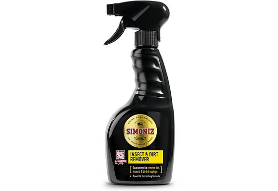 Simoniz Bug Shifter 500ml