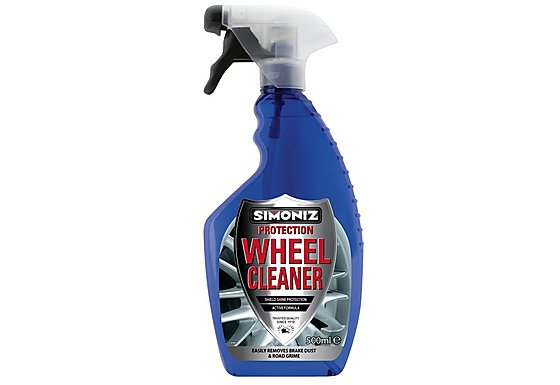 Simoniz Protection Wheel Cleaner 500ml