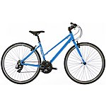 image of Raleigh Strada 1 Womens Hybrid Bike