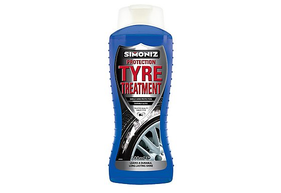 Simoniz Protection Tyre Treatment 500ml