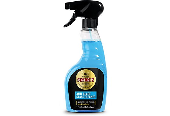 Simoniz Protection Glass Cleaner 500ml