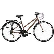"image of Raleigh Circa 2 Womens Hybrid Bike - 14"", 17"" Frames"