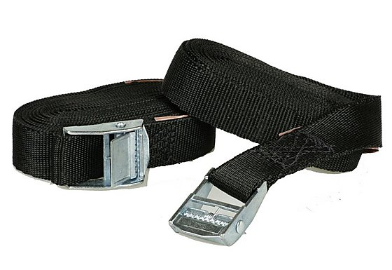 Halfords Buckle Straps