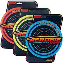 image of 10 inch Aerobie Sprint Ring