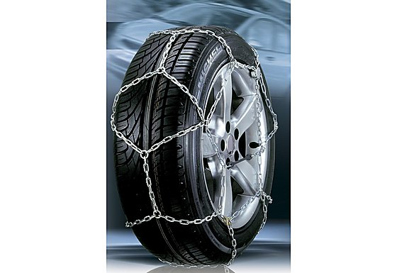 Snow Chains Size 35
