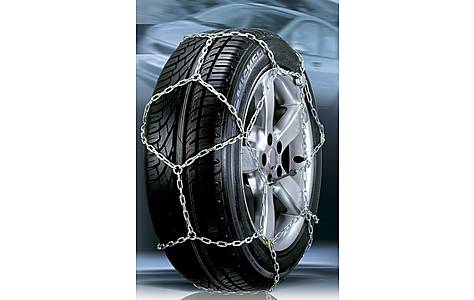 image of Snow Chains Size 45