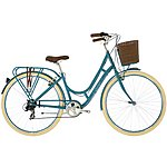 "image of Raleigh Cameo Womens Classic Bike - 17"", 19"" Frames"