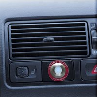 Richbrook Illuminated Push Button Start Kit