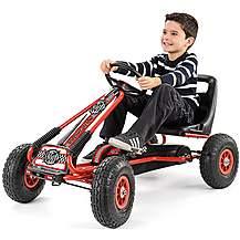 image of Xootz Go Kart