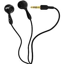 image of OverBoard Waterproof Earphones Black