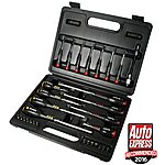 image of Halfords Advanced Screwdriver & Bit Set