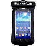 image of OverBoard Waterproof Phone Case & Mount Black